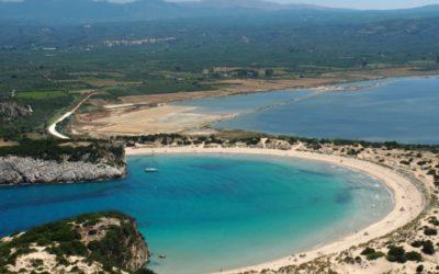 Mitsegeln in Griechenland – ONEWAY-Törn !