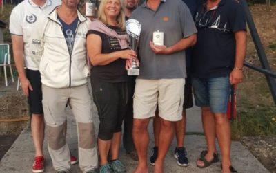 RG Amstetten – Clubregatta 9.9.2017 – Nachlese