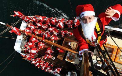 Einladung zur Weihnachtsfeier der Regionalgruppe Wien am 13. Dezember 🗓