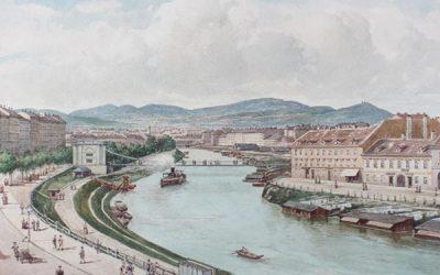 15.11.2018: Was du über die Donau bei Wien noch nicht wusstest 🗓