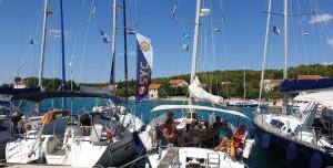 Clubtreffen 2020 in Kroatien – Sternfahrt 🗓
