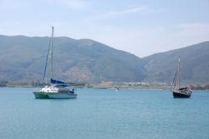 Info für Bootseigner die ihr Boot in Griechenland haben