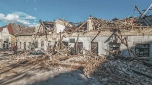 Erdbebenopfer Kroatien – Spendenkonto