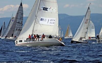 OSYC-Regattateam: Info-Events großer Erfolg!
